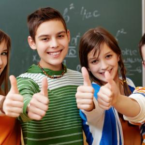 Kursy gimnazjalne i ósmoklasisty